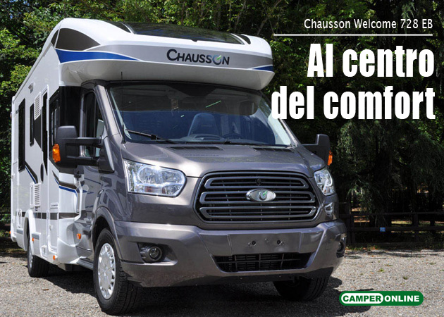 Chausson_Welcome728