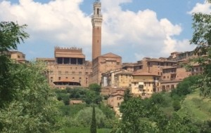 #SienaFrancigena: sulle orme degli antichi pellegrini