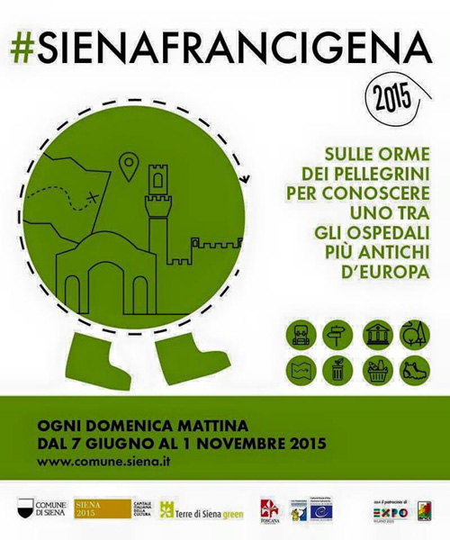 SienaFrancigena2015