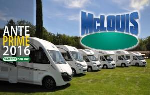 McLouis: è arrivato Ness