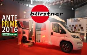 Bürstner, la rivoluzione è globale