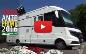 Video Anteprime 2016: Niesmann+Bischoff