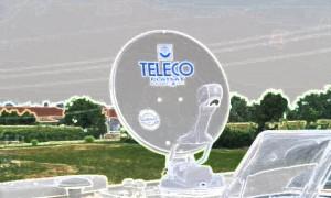Teleco: il satellite semplice