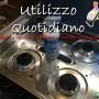 Utilizzo quotidiano: fornello e lavello sempre perfetti con il nuovo detergente Dometic Clean&Care per acciaio inox