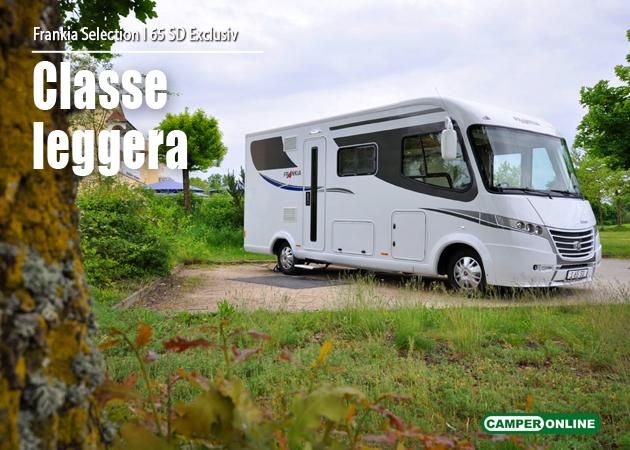 Frankia-I65SD