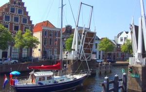 Olanda, il colore delle emozioni