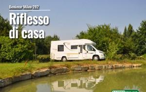 CamperOnFocus: Benimar Mileo 282