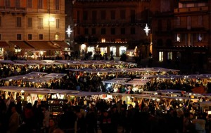 Siena ospita lo Storico Mercato in Piazza del Campo