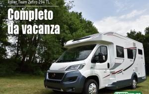 CamperOnFocus: Roller Team Zefiro 294 TL