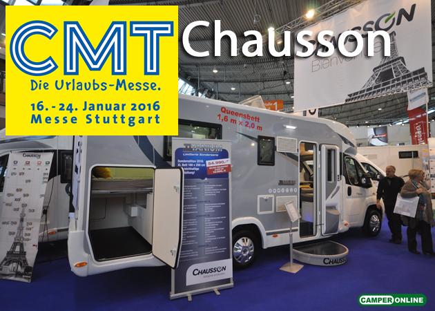 CMT-Chausson