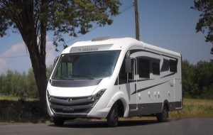 Video CamperOnFocus: Mobilvetta K-Yacht Tekno Line MH85