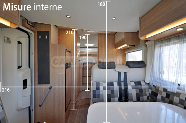 Sunlight-T68-misure-interne