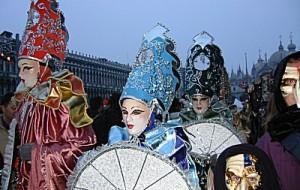 Appuntamento con il Carnevale!