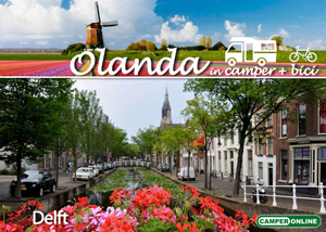 Olanda-Delft