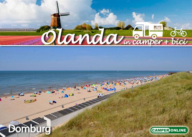 Olanda-Domburg