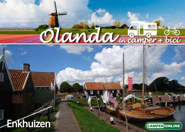 Olanda-Enkhuizen