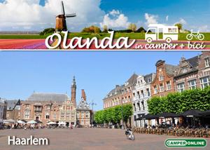 Olanda-Haarlem