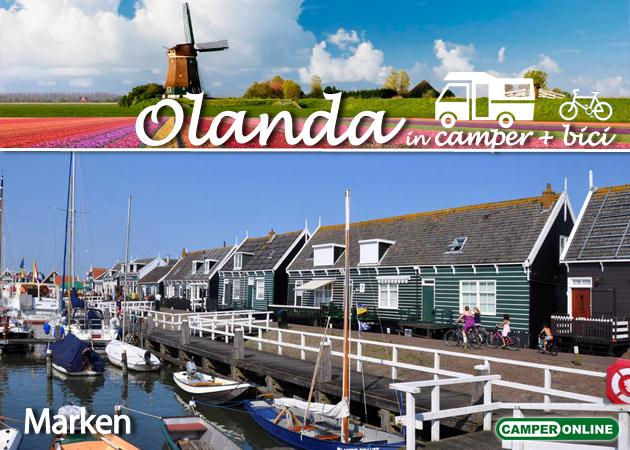 Olanda-Marken