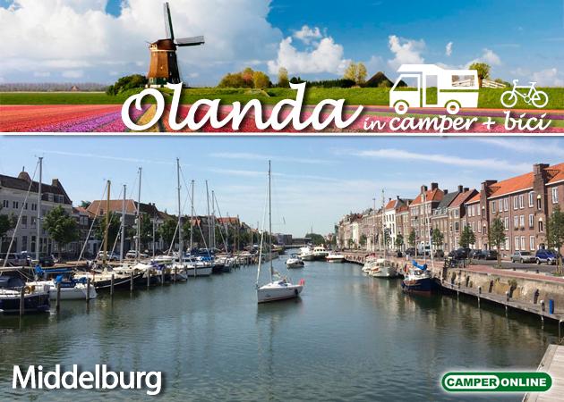 Olanda-Middelburg