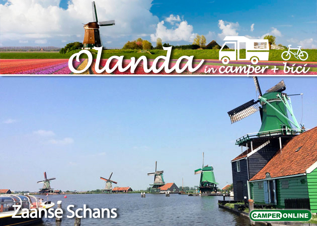 Olanda-ZaanseSchans