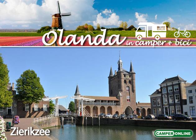 Olanda-Zierikzee