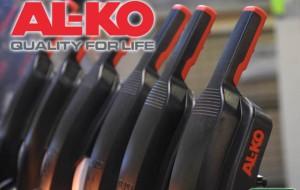 AL-KO, la tecnologia al traino