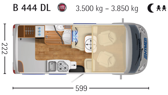 b444dl