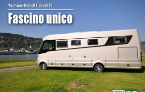 CamperOnFocus: Niesmann+Bischoff Flair 880 BE