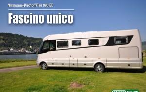 CamperOnFocus: Niesmann+Bischoff Flair 880 BE