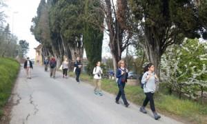 Siena In Cammino: la rassegna di eventi tra Francigena e Giubileo