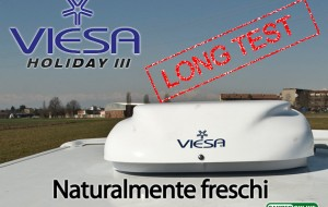Long Test: Viesa Holiday III