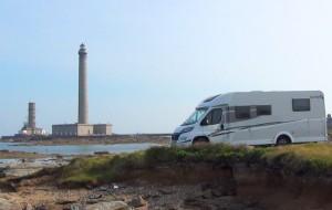 Normandia: in camper tra storia e natura