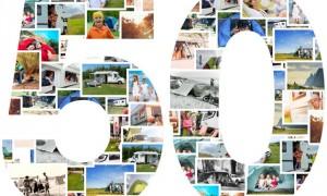 Bonometti: 50 anni di successi festeggiati a 5 stelle