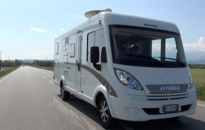 Video CamperOnTest: Hymer Exsis-i 588