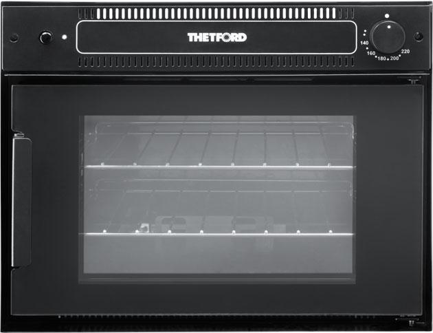 Thetford-420-Oven