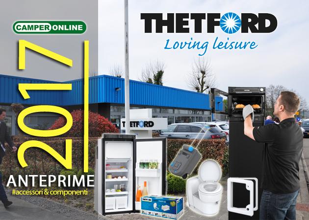 Thetford2017