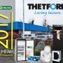 Anteprime 2017: Thetford, la rivoluzione delle componenti