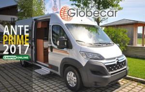 Anteprime 2017: Globecar