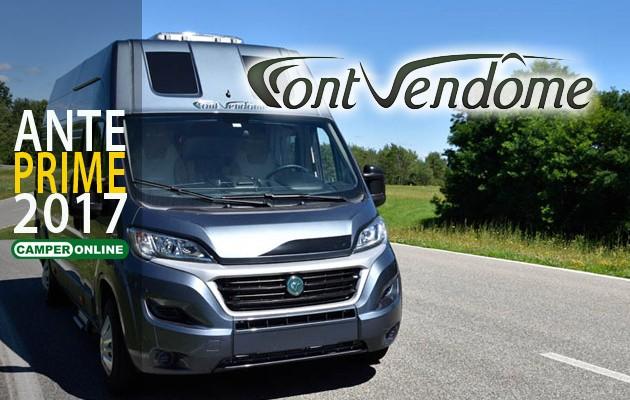 Font Vendome e Fiat Ducato Euro 6: alla prova del camper