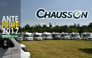Anteprime 2017: Chausson