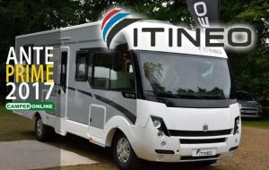 Anteprima 2017: Itineo