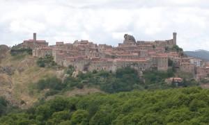 """A Roccatederighi con """"Medioevo nel Borgo"""""""