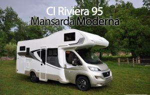 CamperOnFocus: CI Riviera 95