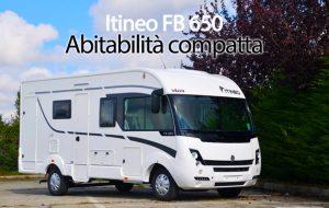 CamperOnFocus: Itineo FB 650