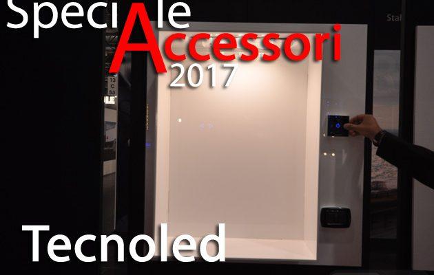 Speciale Accessori 2017 – Tecnoled CCT, il futuro dell'illuminazione a led