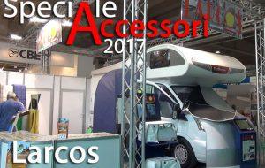 Speciale Accessori 2017 – Larcos Cushion Floor, il salvapavimento che sostituisce la tradizionale moquette