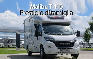 CamperOnFocus: Malibu T410