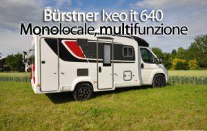 CamperOnFocus: Bürstner Ixeo it 640