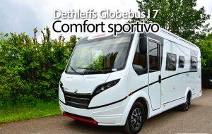 CamperOnFocus: Dethleffs Globebus I 7