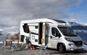 Video CamperOnTest: Buerstner Lyseo t 700